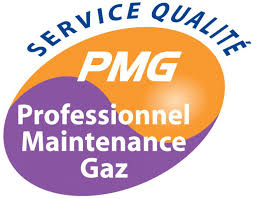 PMG professionnel Maintenance gaz
