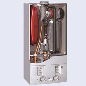 réparation chaudière gaz